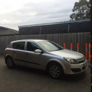 2006 Holden Astra Wagon Dingley Village Kingston Area Preview