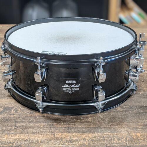 Yamaha MSD13SG Steve Gadd Custom Model 5x13 Snare Drum - Used