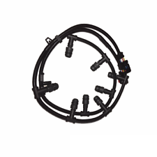 2004-2010 FORD POWERSTROKE 6.0L DIESEL GLOW PLUGS HARNESS