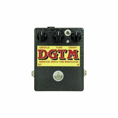 T-Rex Gristle Dgtm Diabolical Gristle Tone Manipulator - Overdrive Pedal