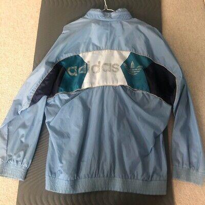 Adidas Vintage Coat