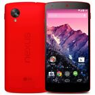 LG Nexus 5 Phones