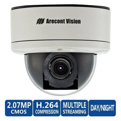 Arecont Av2255am Ip Camera