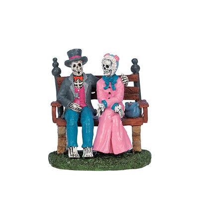 Lemax Spookytown Everlasting Love #62202 RETIRED