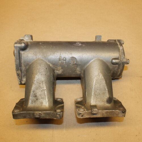 Yamaha 1994 VXR Pro 700 Exhaust Manifold Muffler Pipe Header 61X-14711-02-00