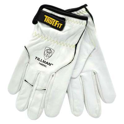 Tillman 1488 Truefit Top Grain Goatskin Tig Welding Gloves Medium