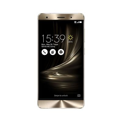ASUS ZenFone 3 Deluxe Smartphone ZS550KL, 5,5 Zoll, Full-HD Touch-Display, 64GB,