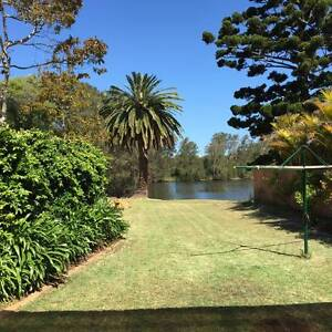 Room by the lake: big yard, close to services, quiet location North Manly Manly Area Preview