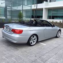 2010 BMW 320d Convertible Kensington Gardens Burnside Area Preview