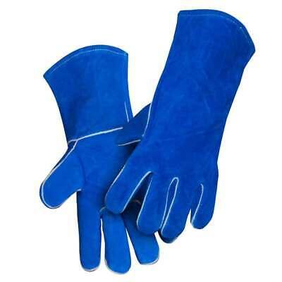 Tillman 1105w Womens Select Split Cowhide Welding Gloves X-small