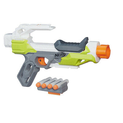 NERF Modulus IonFire Core Blaster with Storage