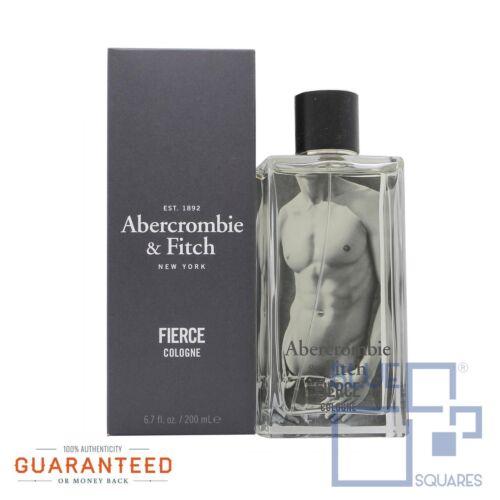 Fierce By Abercrombie & Fitch 6.7 oz / 200 mL Men