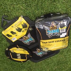 Gold Coast Titans Supporters pack Cornubia Logan Area Preview