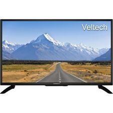 Veltech VEL32FO02UK 32 Inch TV 720p HD Ready LED TV/DVD Combi Freeview HD 3