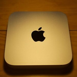 i7 Mac Mini - 16GB RAM SSD & HDD + KB & Trackpad Cessnock Cessnock Area Preview