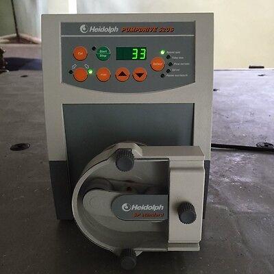 Heidolph Pd 5206 Pump Drive