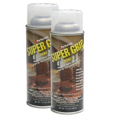 Performix - Super Grip Non Skid Fabric Coating Spray - 2 X 11.5 Oz Spray Cans