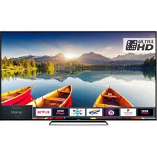 Toshiba 75U6863DB 75 Inch 4K Ultra HD Smart LED TV 3 HDMI