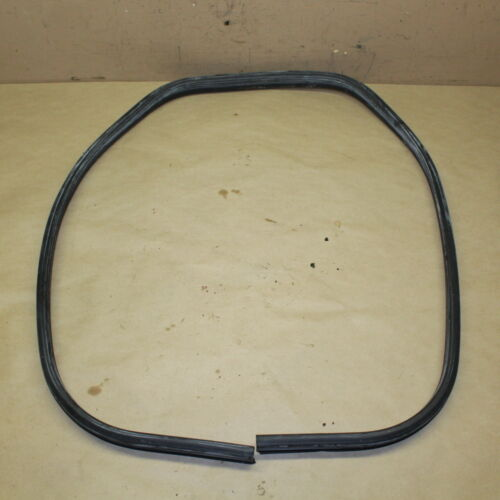 Yamaha 99-00 XL 1200 Limited Hood Gasket Front Storage Rubber Seal