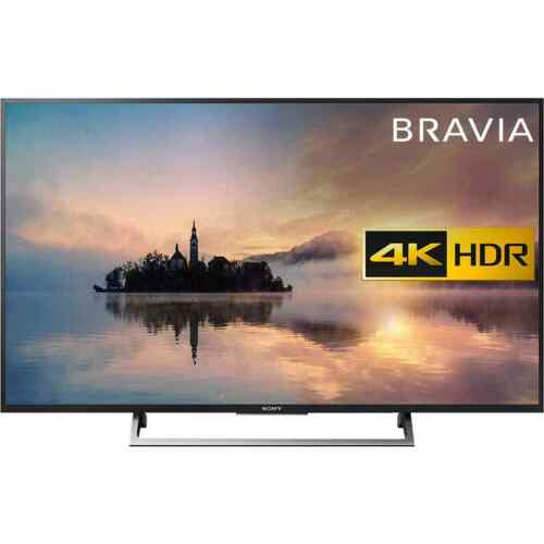 Sony KD55XE7002BU Bravia XE70 55 Inch Smart LED TV 4K Ultra HD Freeview HD 3