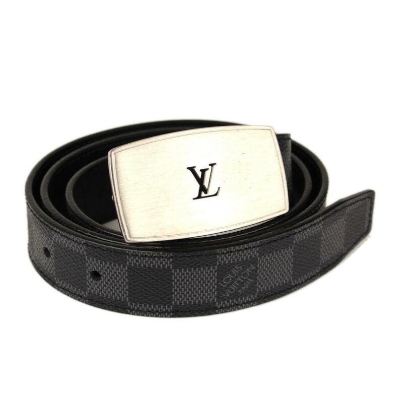 4d9850fa91e1 Louis Vuitton Belt