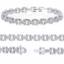 Diamond Bracelet (0.12 CT)