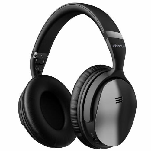 Mpow H5  Active Noise Cancelling Wireless Bluetooth Headphon