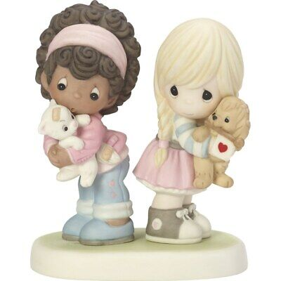 Precious Moments Collectors Club Blessed are The Peacemakers -