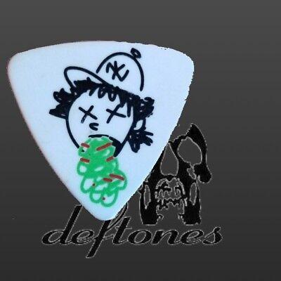 Deftones  Guitar  Pic
