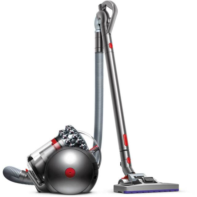 Dyson CY22 Animal Cinetic Big Ball Cylinder Vacuum Cleaner Bagless 5 Year