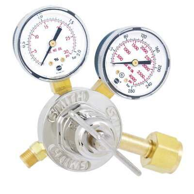 Miller Smith 30-20-540 Oxygen Medium Duty Regulator
