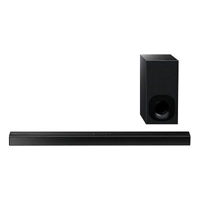 Sony HT-CT180 100W 2.1-Channel Sound Bar with Wireless Subwoofer and Bluetooth