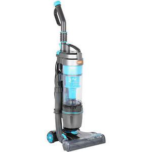 Vax U87-MA-Pe Air Classic Pet Upright Vacuum Cleaner Hepa Filter Bagless with
