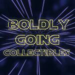 Boldly Going Collectibles