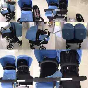 Bugaboo donkey Cairns Cairns City Preview