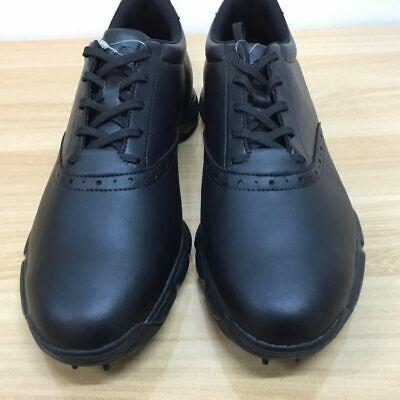 NEW Adidas GolfLite 5Z Golf Shoes - UK Size 8.5 - US 9 - EU 42 2/3