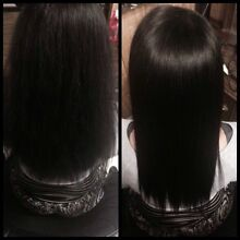 Keratin treatment from $80 Lansvale Liverpool Area Preview