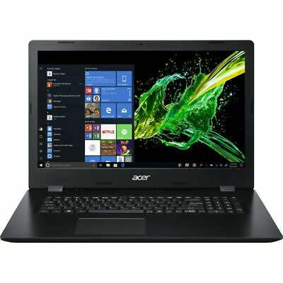 "Acer Aspire 3 A317-51 17.3"" Laptop 8 GB RAM 1TB Intel® Core™ i3 Windows 10 -"
