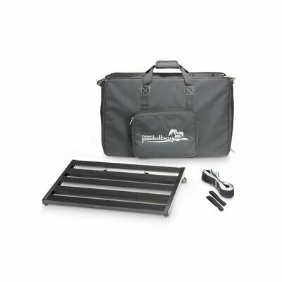PALMER mi Pedalbay 60L - Effektboard with Case