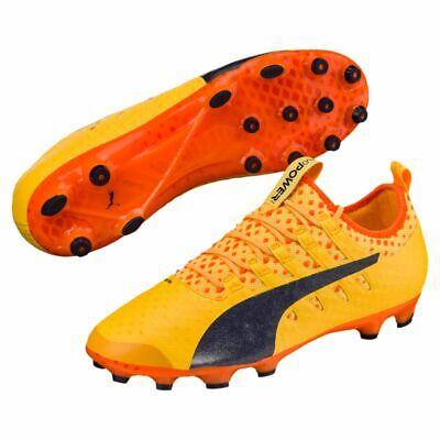Puma Football Boots Evo Power Vigor 1 Ag 103825 03 Football Men's