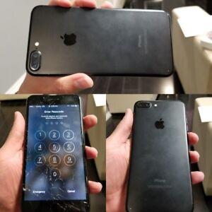 Quick Cash for your Broken iPhones