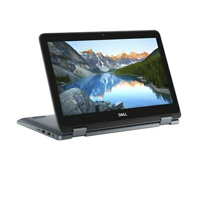 Dell Inspiron 11 3195 2 in 1 Laptop 11.6 inch HD AMD A9 4GB