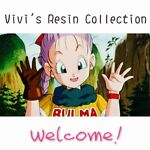vivi.resin.collection