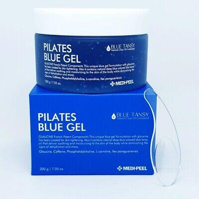 MEDI PEEL Pilates Blue Gel 200g Soothing Moisturizing Body Product K-Beauty