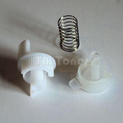 Reset gear for starter toner cartridge Dell E310dw E514dw E515dw - Reset Gear