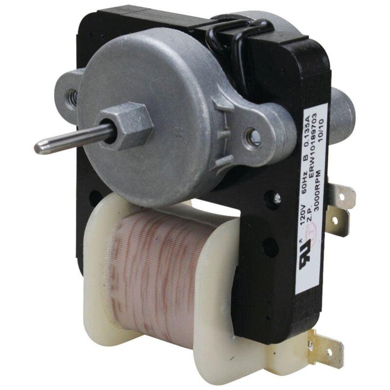 Evaporator Fan Motor for Whirlpool Roper Amana Refrigerator W10189703