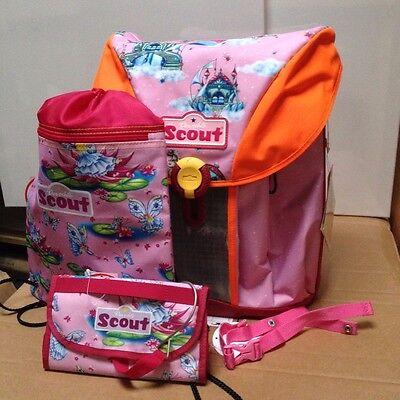 9fe076924d698 Scout Zauberfee jetzt günstig online kaufen