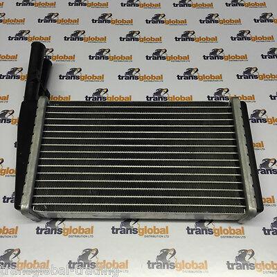 Heater Matrix Straight Pipes for Land Rover Defender TD5 - UTP1725
