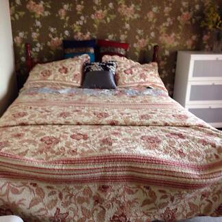 1 Spacious room for Rent in a friendly house in Point Cook Point Cook Wyndham Area Preview