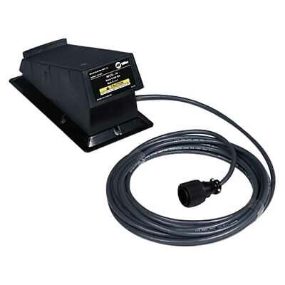 Miller 194744 Rfcs-14 Hd 14-pin Plug Foot Control